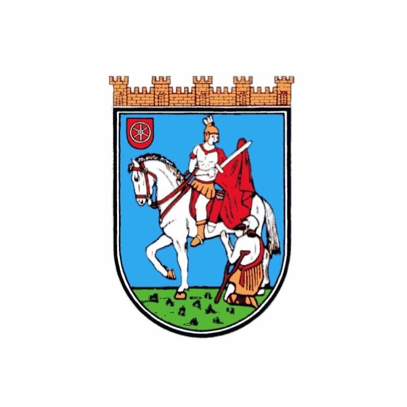 Badge of Bingen am Rhein