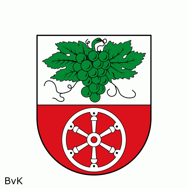 Badge of Radebeul