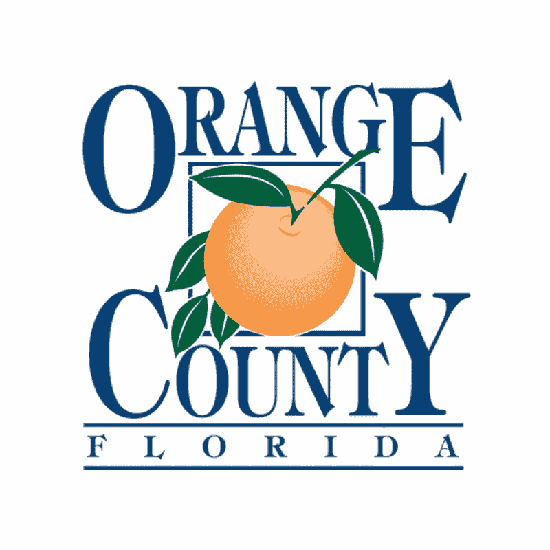 Badge of Orange County