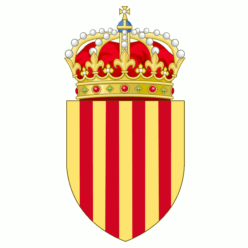Badge of Catalonia
