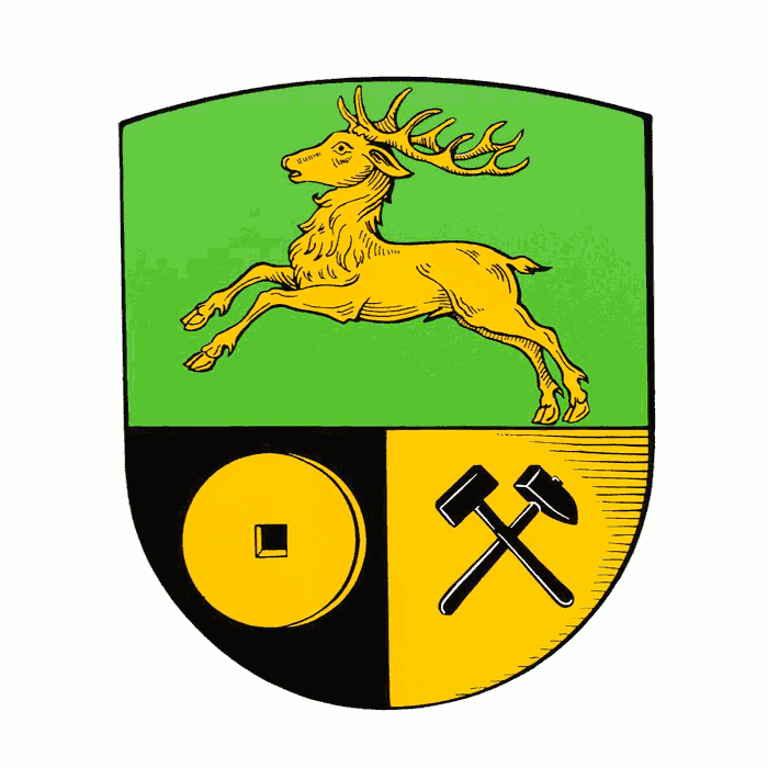 Badge of Barsinghausen