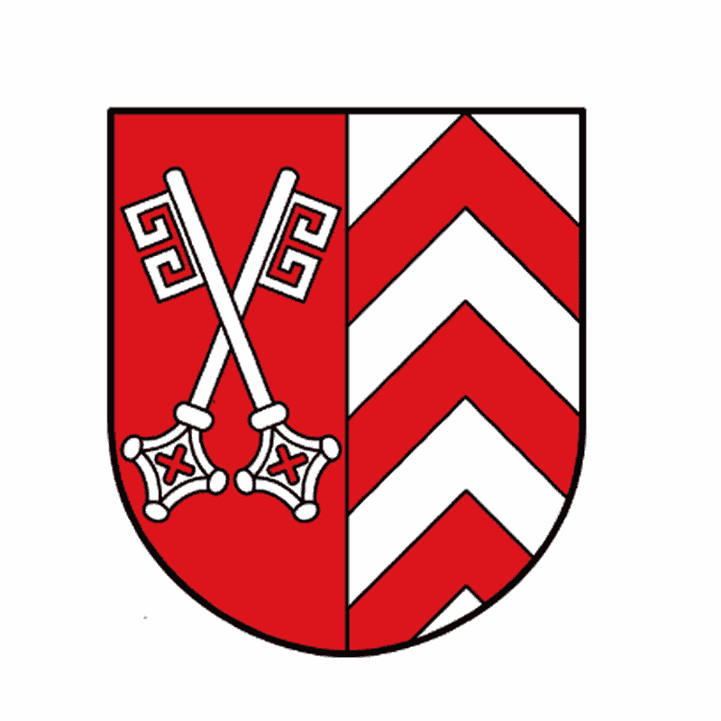 Badge of Kreis Minden-Lübbecke