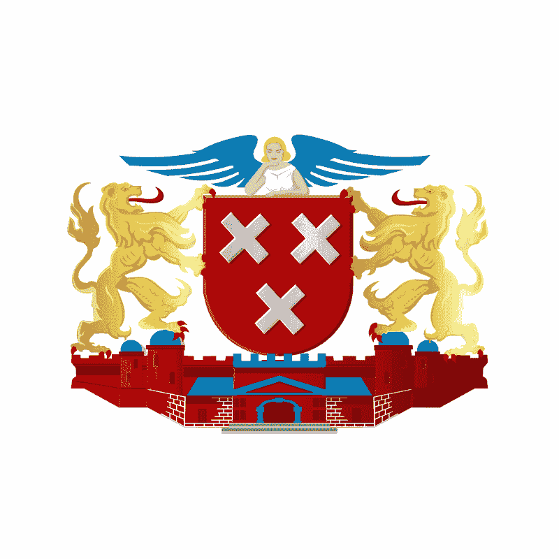Badge of Breda