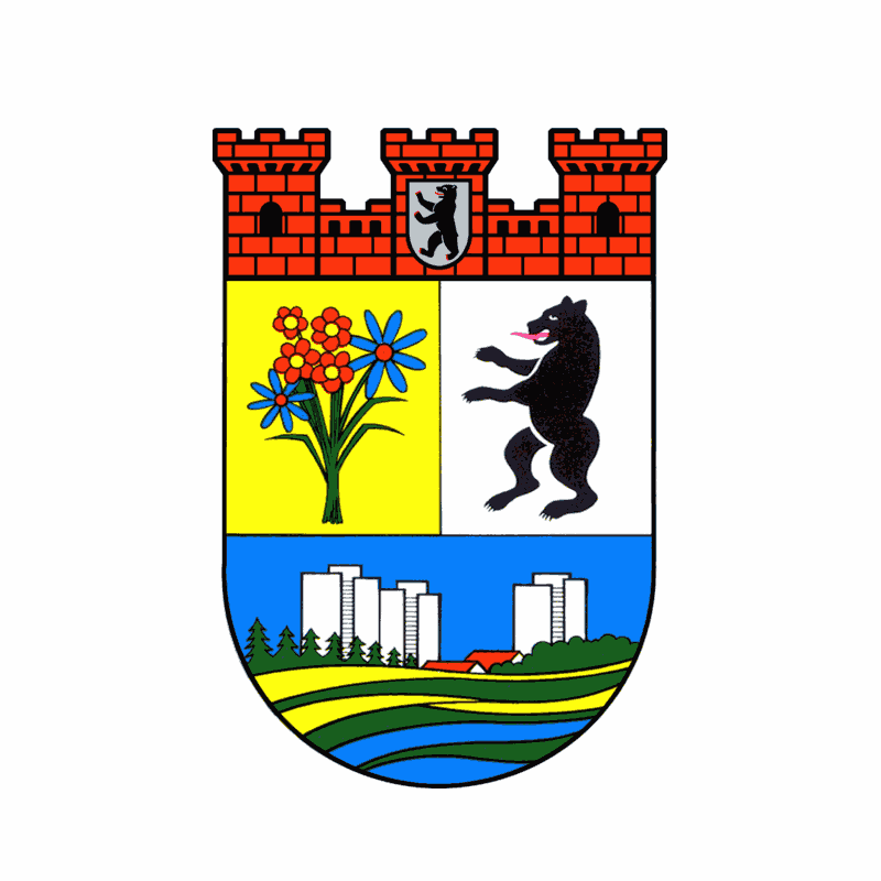 Badge of Hellersdorf