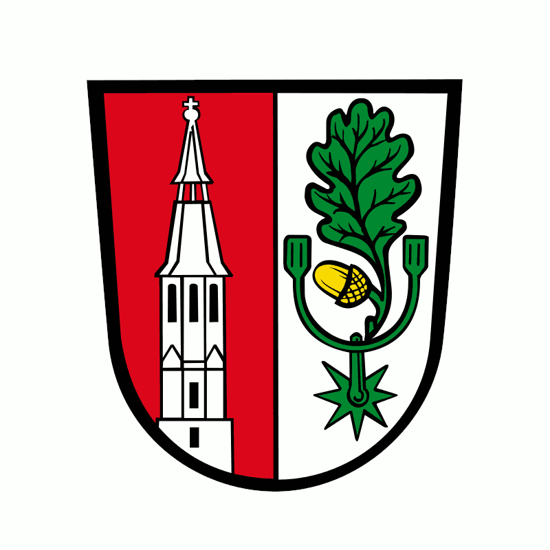 Badge of Hösbach