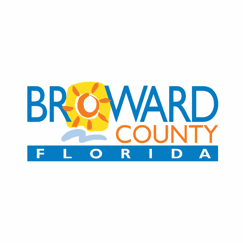 Badge of Broward County