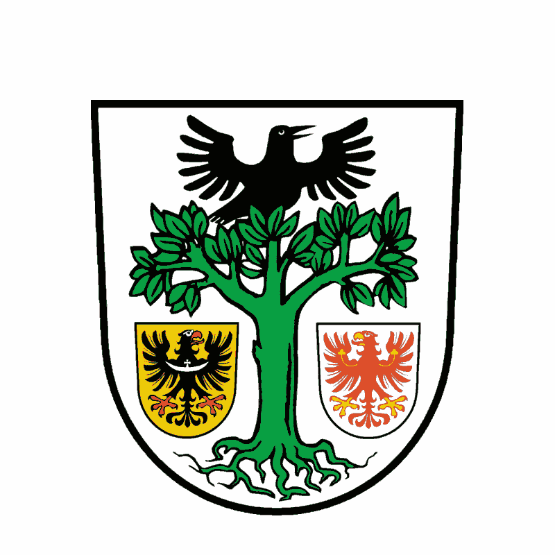 Badge of Fürstenwalde/Spree