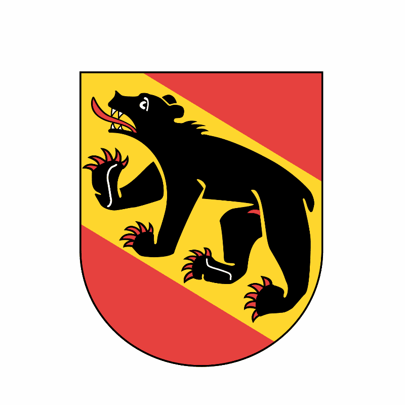 Badge of Bern