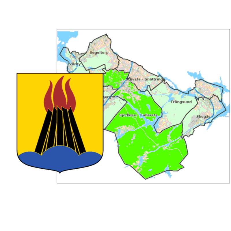 Sjödalen-Fullersta