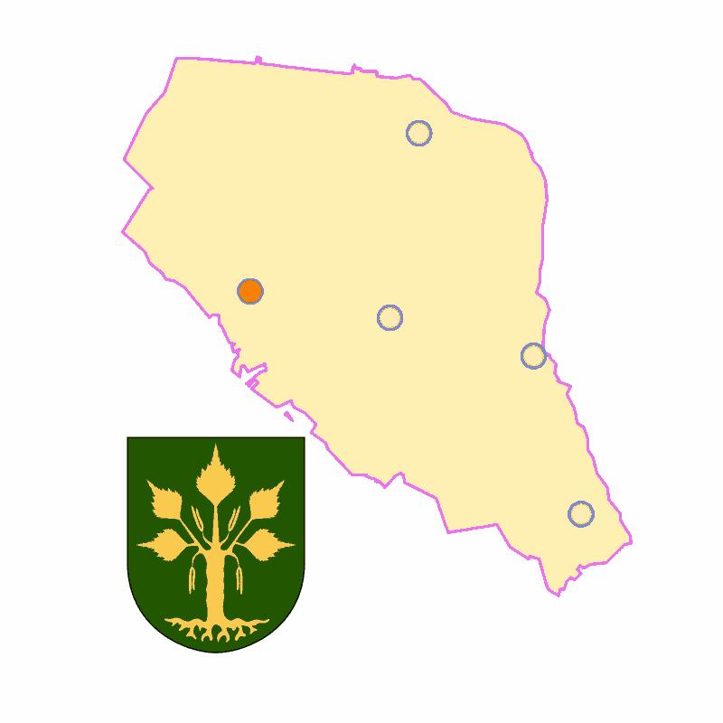 Badge of Stjärnhov
