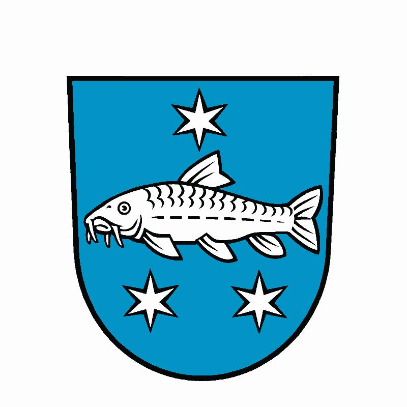 Badge of Lübbenau/Spreewald