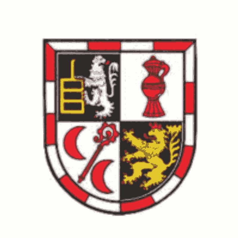Badge of Wörrstadt