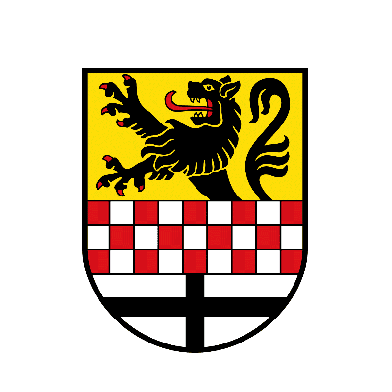 Badge of Märkischer Kreis