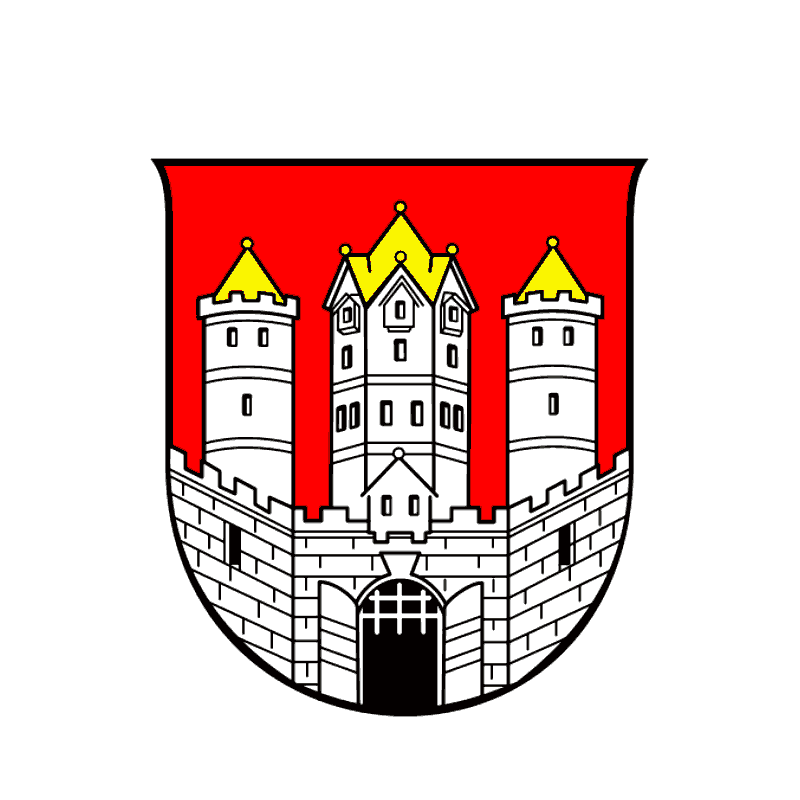 Badge of Salzburg