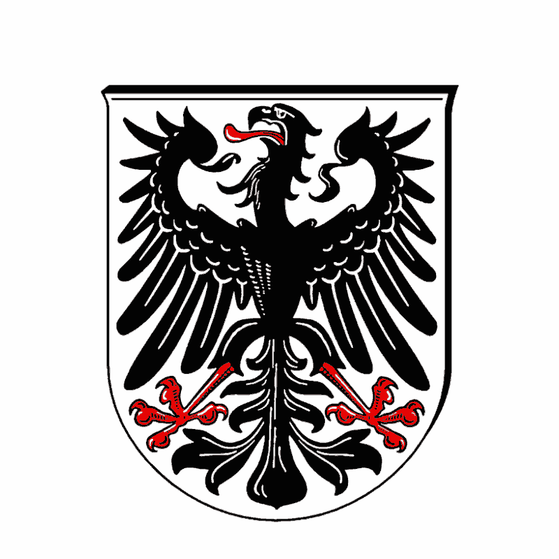 Badge of Ingelheim am Rhein