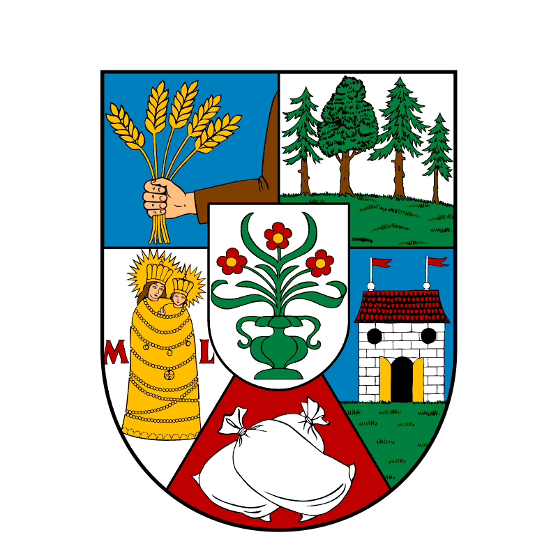 Badge of Floridsdorf