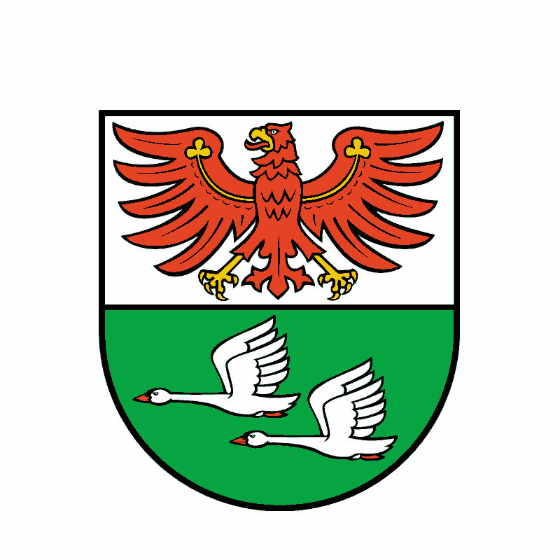 Badge of Landkreis Oberhavel