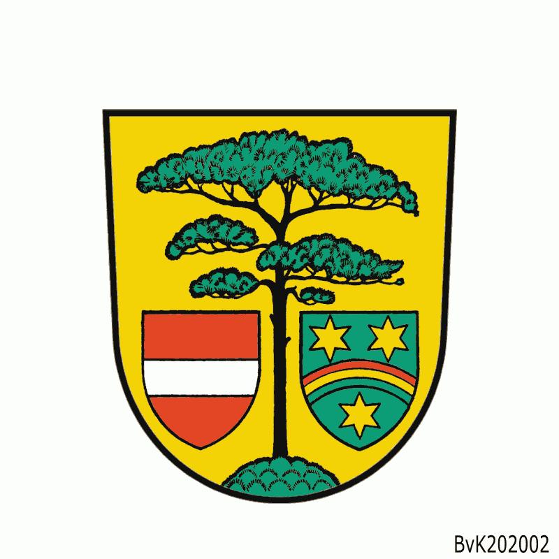Badge of Hohen Neuendorf