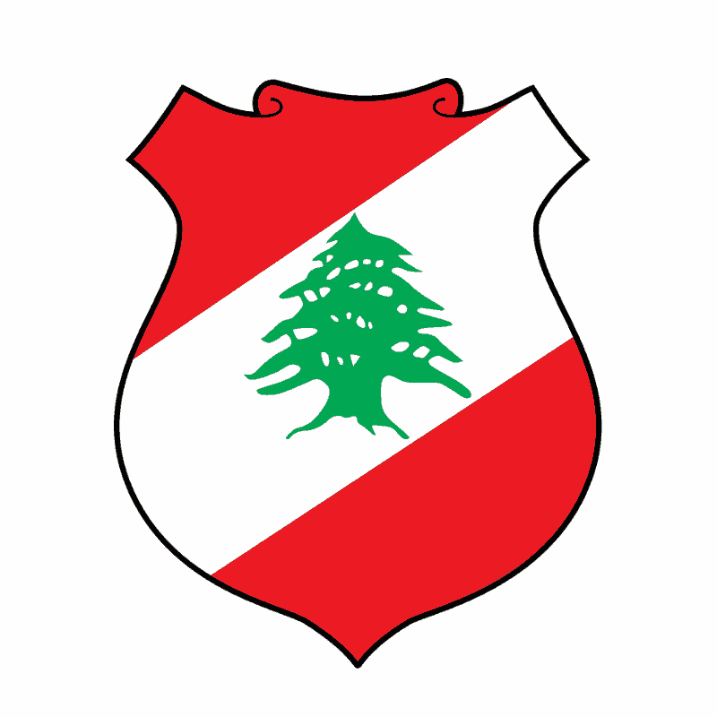 Badge of Lebanon