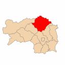 Bezirk Bruck-Mürzzuschlag