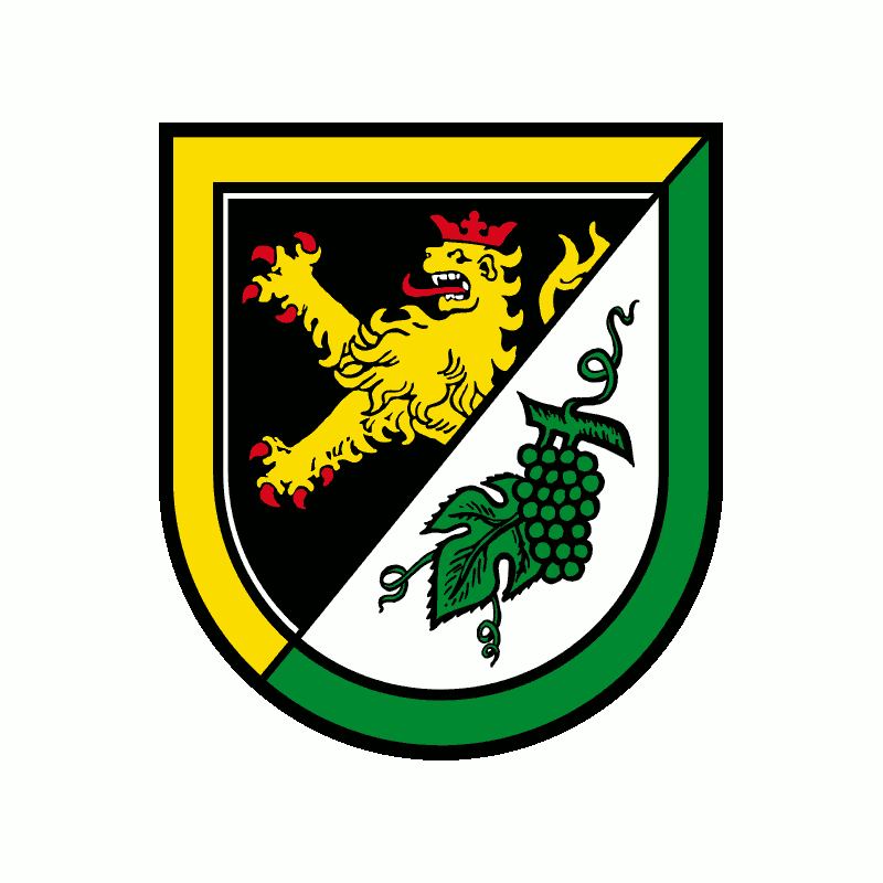 Badge of Alzey-Land