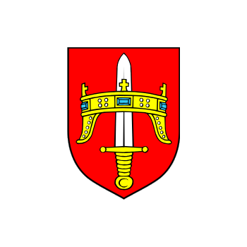 Badge of Šibenik-Knin County