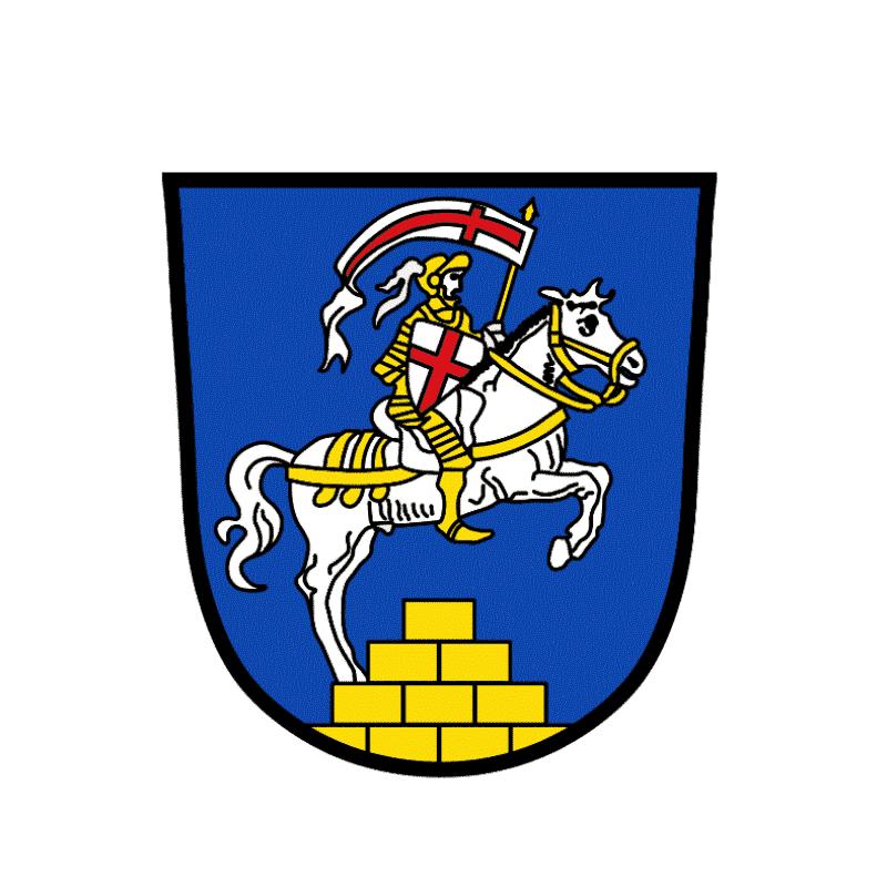 Badge of Bad Staffelstein