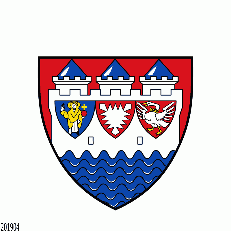 Badge of Steinburg