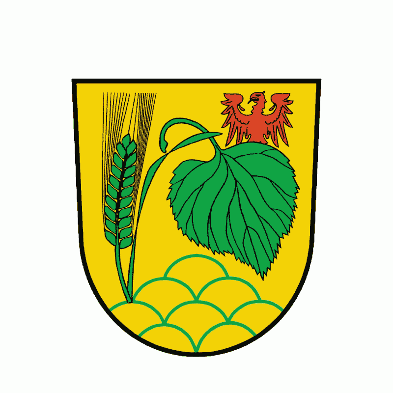 Badge of Biesenthal-Barnim