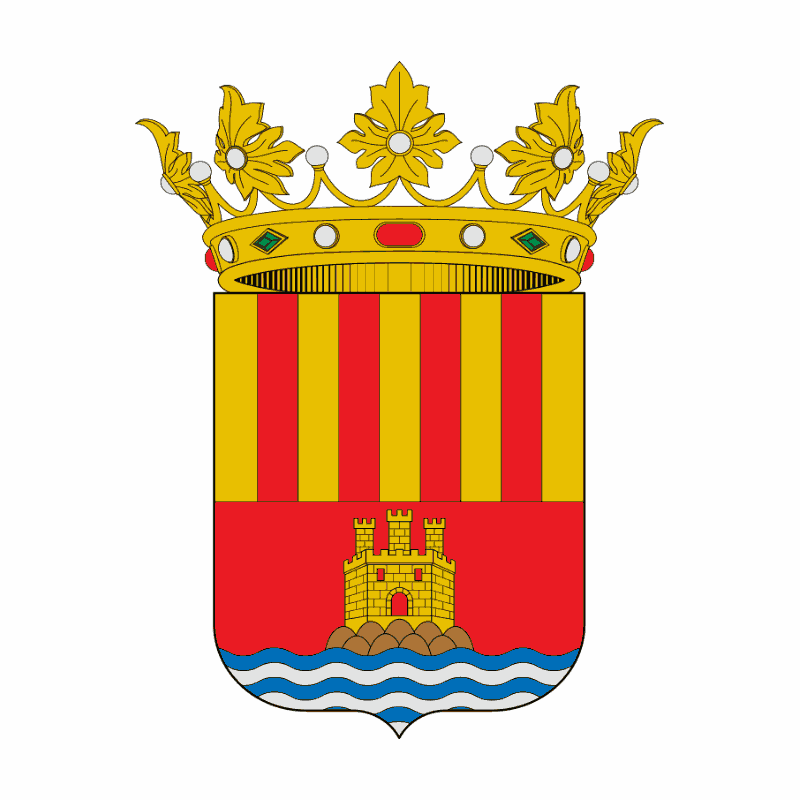 Badge of Alacant / Alicante