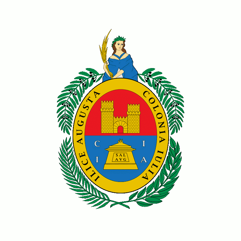 Badge of Elx / Elche