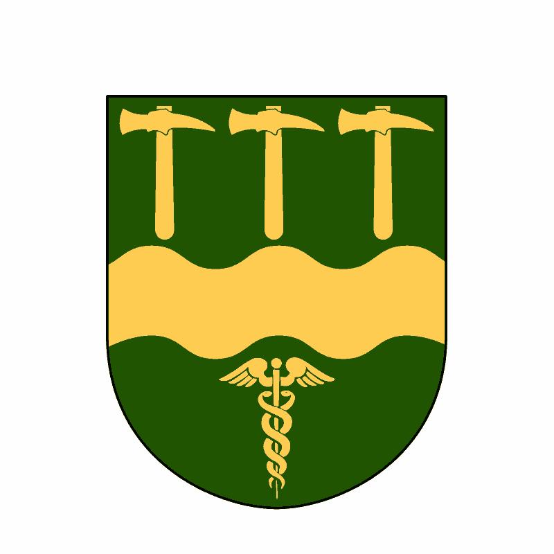 Badge of Ljungby