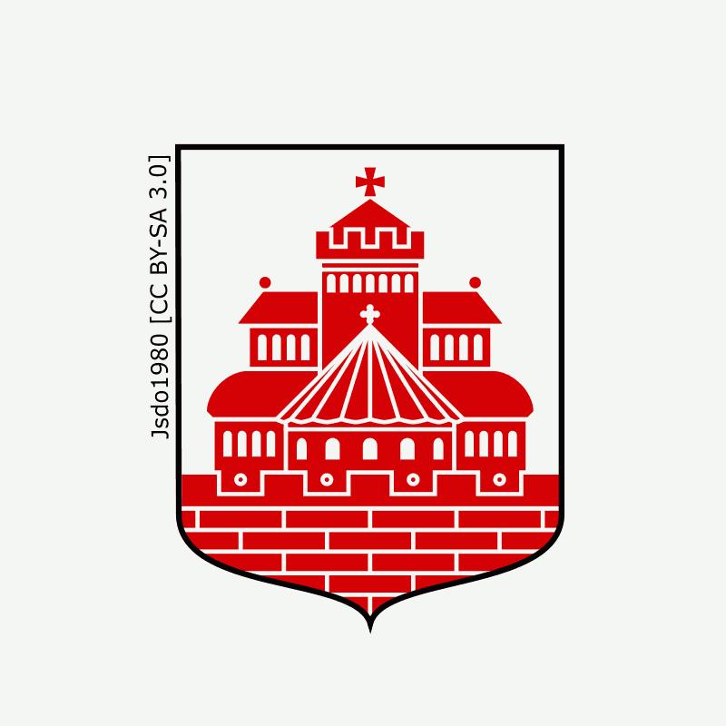 Badge of Helsingborgs kommun