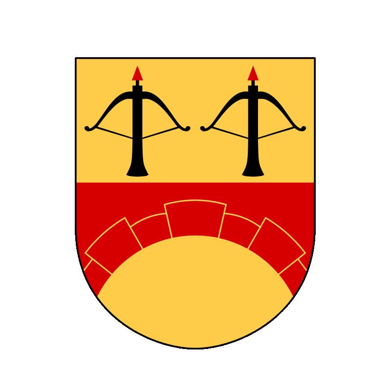 Badge of Nybro kommun