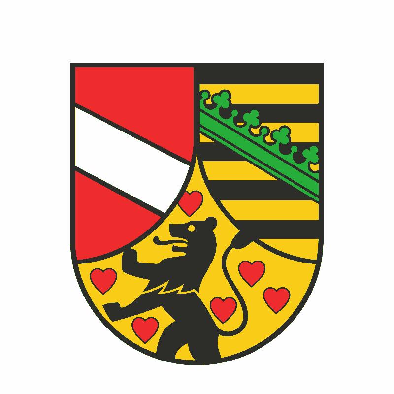 Badge of Saale-Holzland-Kreis