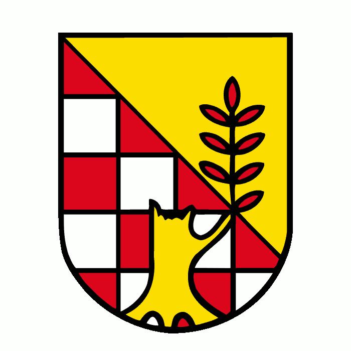 Badge of Landkreis Nordhausen