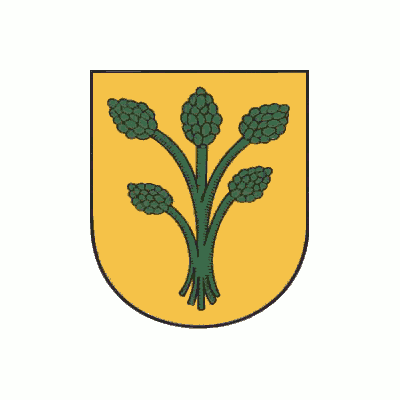 Badge of Mellingen