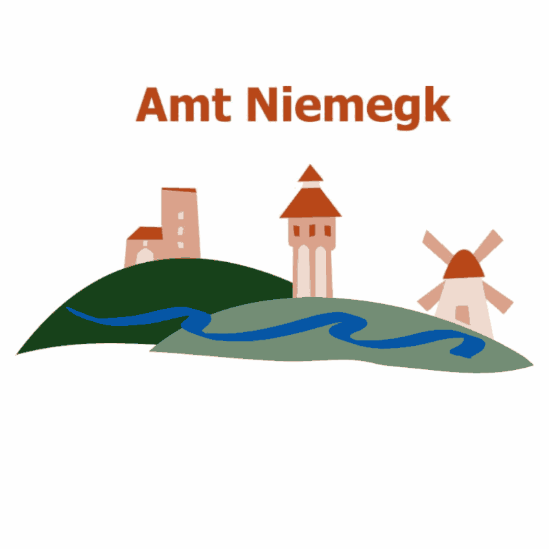 Badge of Niemegk