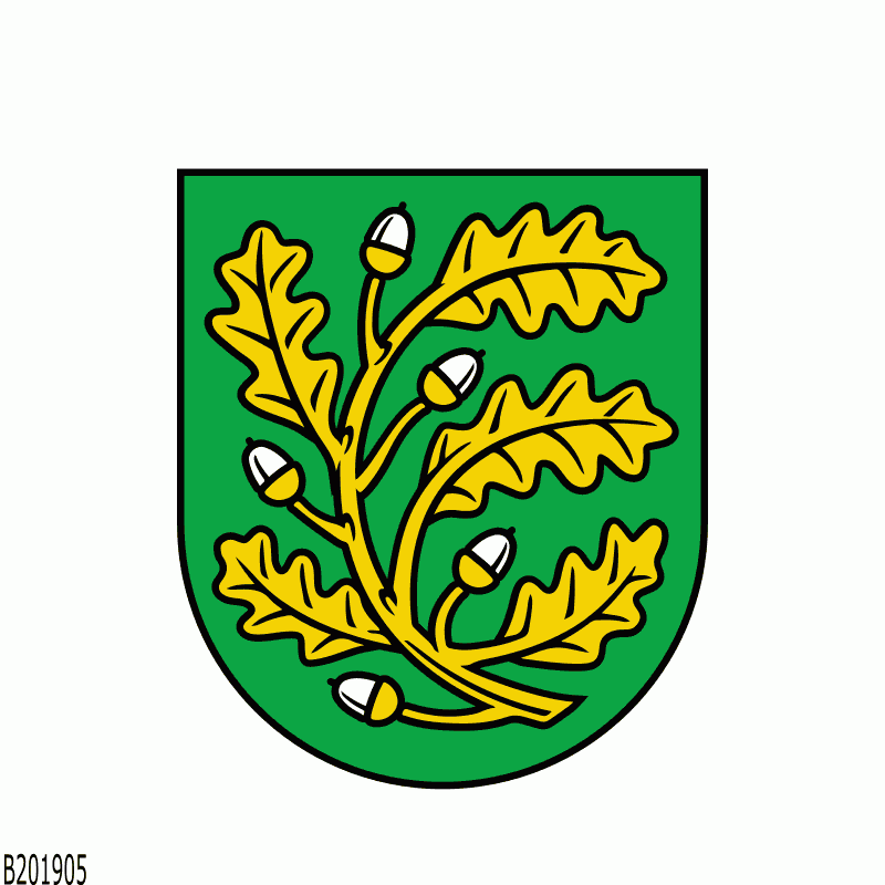 Badge of Eiche