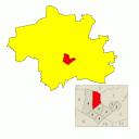 Bezirksteil Ludwigsvorstadt-Kliniken