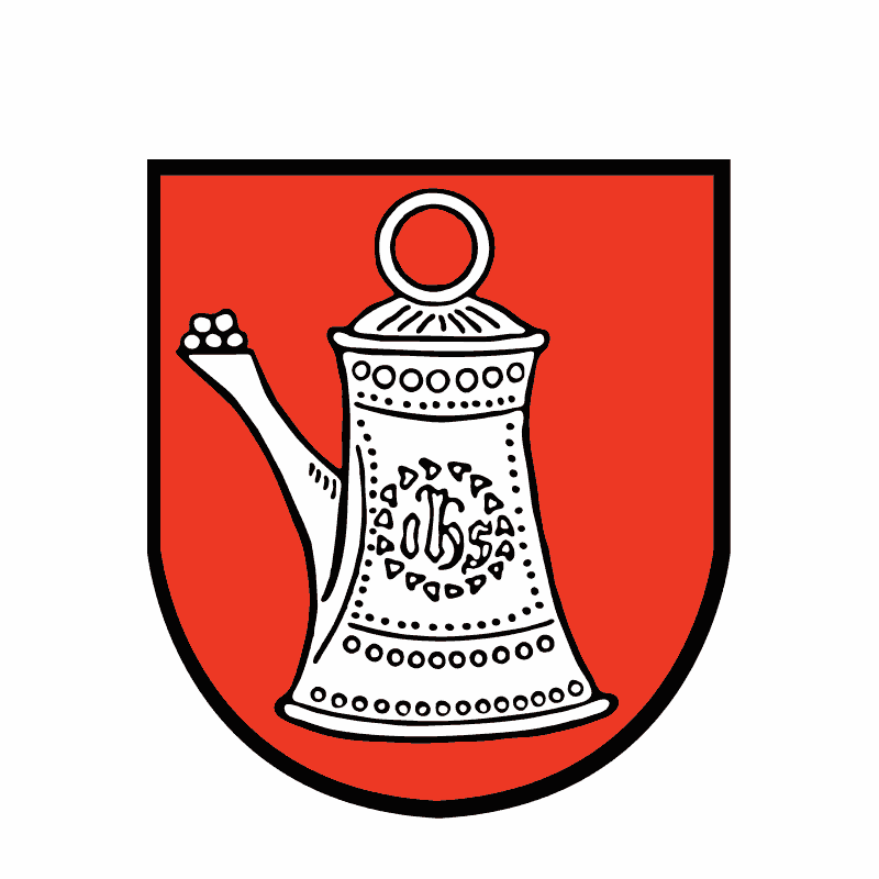 Badge of Bad Cannstatt