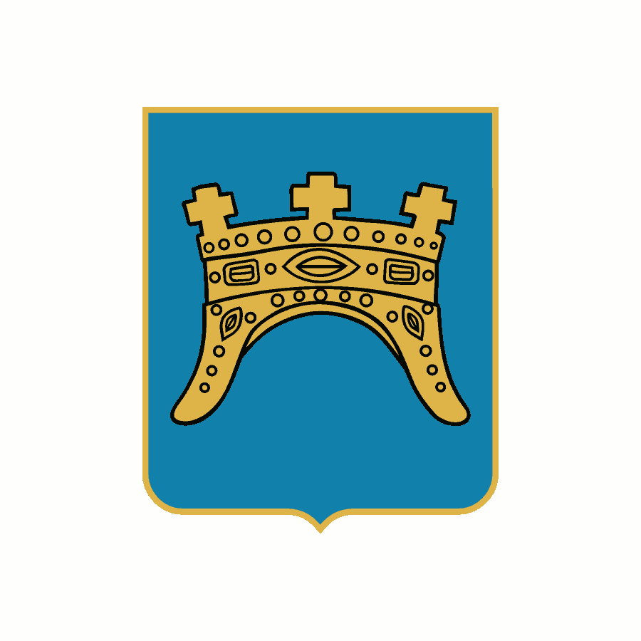 Badge of Split-Dalmatia County