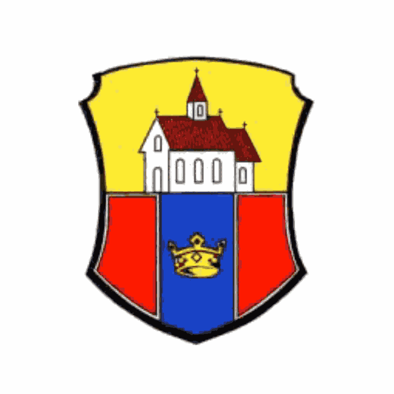 Badge of Stollberg/Erzgeb.