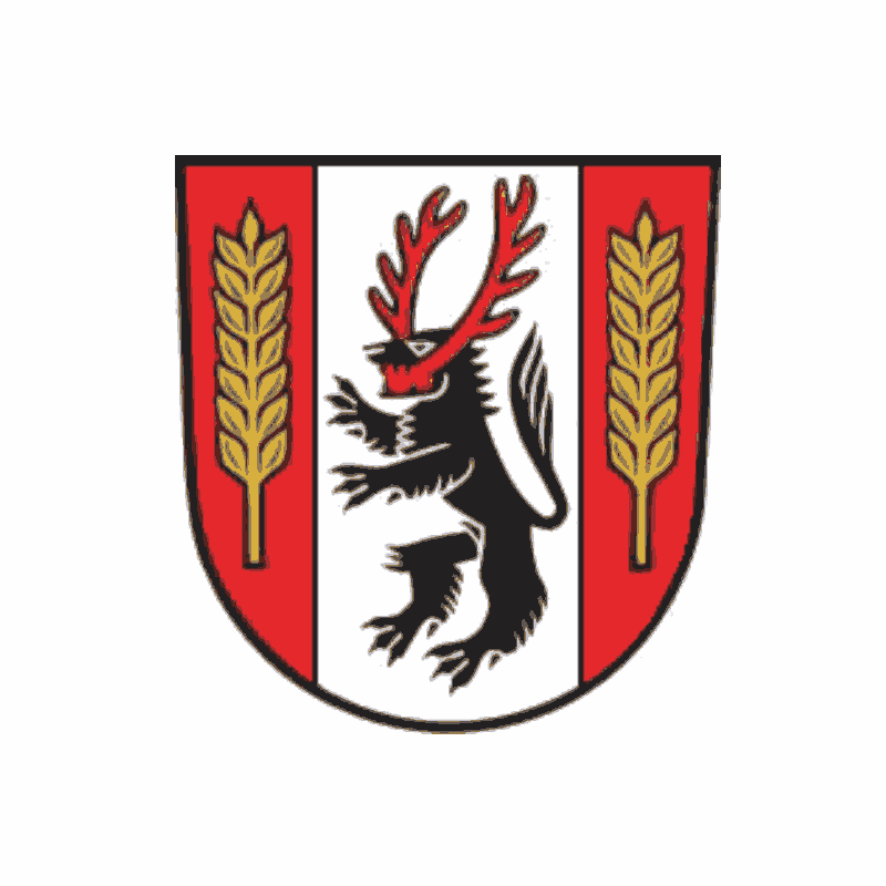 Badge of Langenwetzendorf