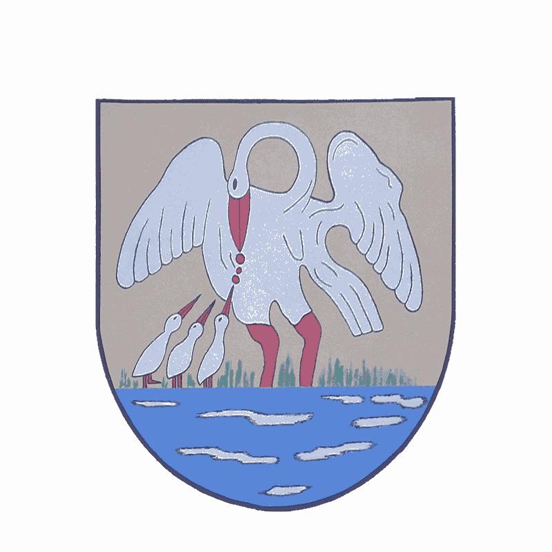 Badge of Wünschendorf/Elster
