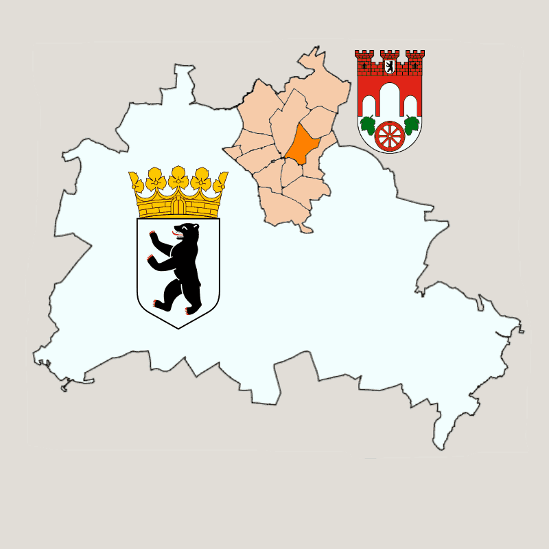 Badge of Blankenburg
