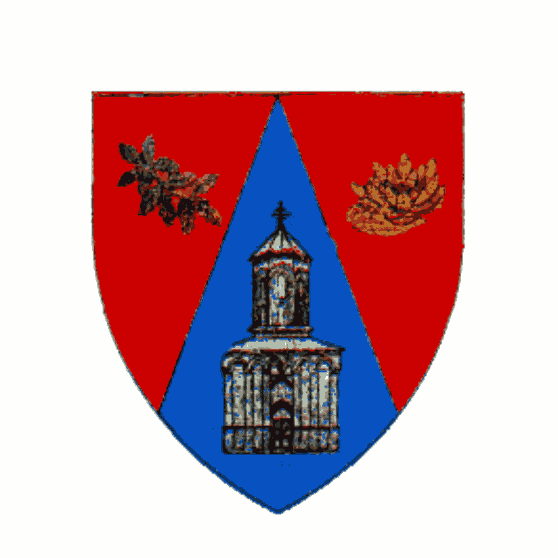 Badge of Ilfov