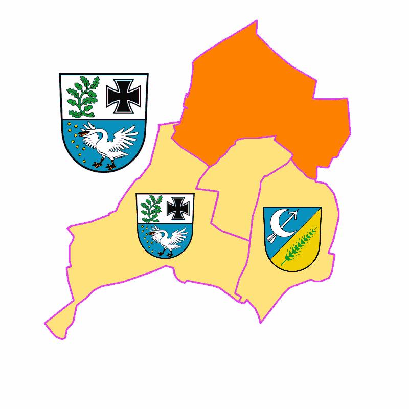 Badge of Heinersdorf