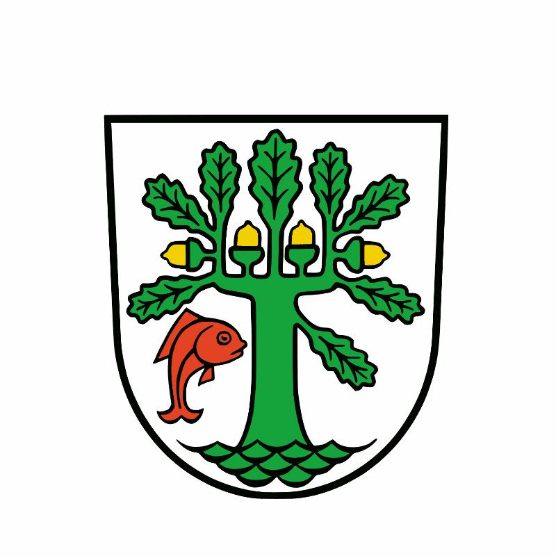 Badge of Oranienburg