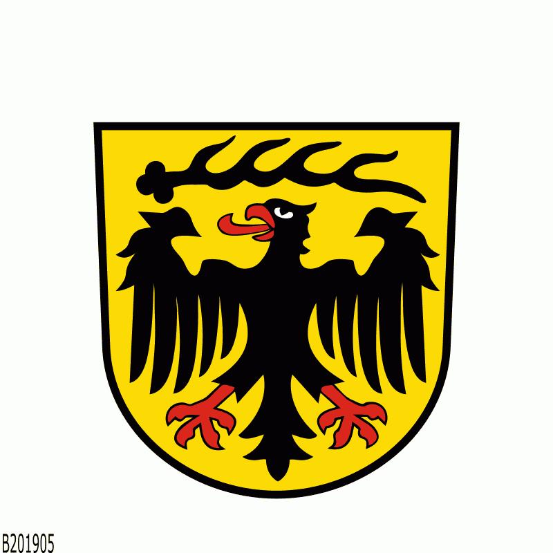 Badge of Landkreis Ludwigsburg